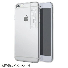 ABSOLUTE TECHNOLOGY アブソルート iPhone6/6s Plus LINKASE CLEAR シルバー