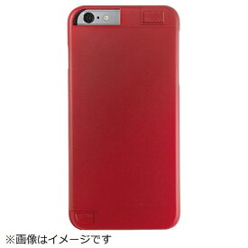 ABSOLUTE TECHNOLOGY アブソルート iPhone6/6s Plus LINKASE PRO チリレッド