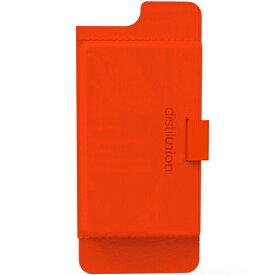 ラブロス LABROS iPhone6/6s(4.7) Wally 革製プルタブ アクションカードホルダー WLY604