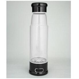 WINN ウィン 充電式携帯水素水生成器 H2plus(エイチツープラス) ブラック B1501-01[B1501BK]【ribi_rb】