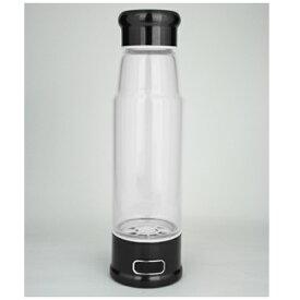 WIN B1501BK 水素水生成器 H2plus(エイチツープラス) ブラック[B1501BK]