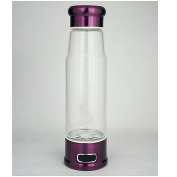 WIN B1501PP 水素水生成器 H2plus(エイチツープラス) パープル[B1501PP]