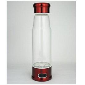WINN ウィン B1501R 水素水生成器 H2plus(エイチツープラス) レッド[B1501R]