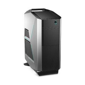 DELL デル DA90VR-8NLCL デスクトップパソコン ALIENWARE AURORA R7 シルバー [モニター無し /HDD:2TB /SSD:256GB /メモリ:16GB /2018年夏][DA90VR8NLCL]