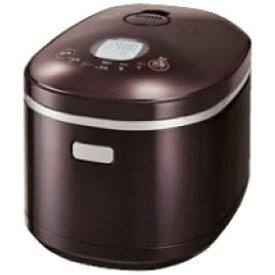 リンナイ Rinnai RR-100MST2-DB ガス炊飯器 直火匠(じかびのたくみ) ダークブラウン [1.1升 /都市ガス12・13A][RR100MST2DB]