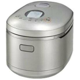 リンナイ Rinnai RR-055MST2-PS ガス炊飯器 直火匠(じかびのたくみ) パールシルバー [5.5合 /プロパンガス][RR055MST2PS]