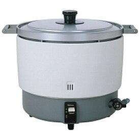パロマ Paloma PR-6DSS-F ガス炊飯器 [3.3升 /プロパンガス][PR6DSSFLP]