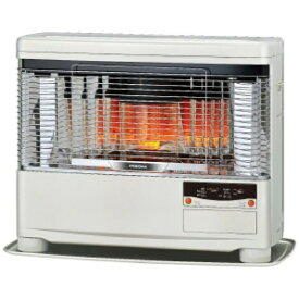 コロナ CORONA UHB-TP1030 FF式輻射暖房機 ツインヒーター ホワイト [木造13畳まで /コンクリート20畳まで /対流式]