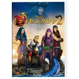ウォルト・ディズニー・ジャパン ディセンダント2 【DVD】