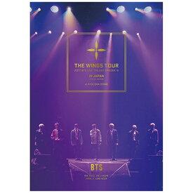 ユニバーサルミュージック BTS(防弾少年団)/ 2017 BTS LIVE TRILOGY EPISODE III THE WINGS TOUR IN JAPAN 〜SPECIAL EDITION〜 at KYOCERA DOME 通常盤【ブルーレイ】 【代金引換配送不可】