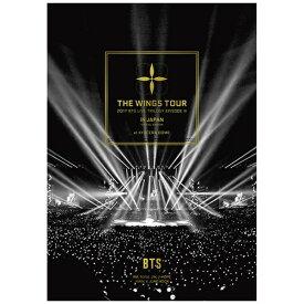 ユニバーサルミュージック BTS(防弾少年団)/ 2017 BTS LIVE TRILOGY EPISODE III THE WINGS TOUR IN JAPAN 〜SPECIAL EDITION〜 at KYOCERA DOME 通常盤【DVD】 【代金引換配送不可】