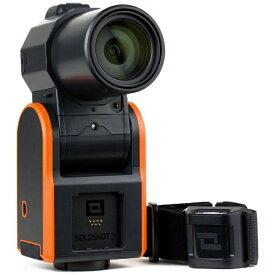SOLOSHOT ソロショット SS3O65B ビデオカメラ SOLOSHOT3 [4K対応][SS3O65B]
