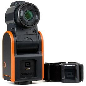 SOLOSHOT ソロショット SS3O25B ビデオカメラ SOLOSHOT3 [フルハイビジョン対応][SS3O25B]