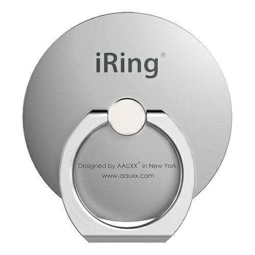 UNIQ UMS-IR07IMCSL iRing Circle シルバー