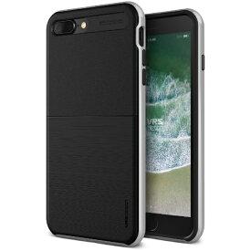 サンクチュアリ Sanctuary VRS DESIGN iPhone8Plus/7Plus Plus ハイプロシールド シルバー
