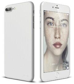 サンクチュアリ Sanctuary elago インナーコアforiPhone8Plus/7Plus/ホワイト
