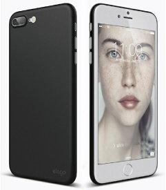 サンクチュアリ Sanctuary elago インナーコアforiPhone8Plus/7Plus/ブラック