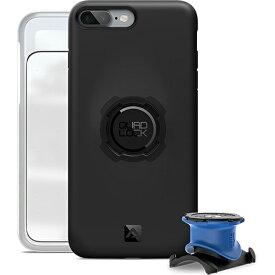 QUADLOCK 自転車用 スマートフォン マウントステー・ホルダー Quad Lock BIKE KIT iPhone 7 Plus/8 Plus QLK-BKE-I7P-2