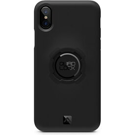 QUADLOCK スマートフォンケース CASE for iPhone X QLC-IPX