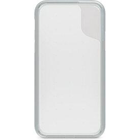 クアッドロック QUAD LOCK Quad Lockケース用 雨天対応スマートフォンカバー Quad Lock RAIN PONCHO iPhone X QLC-PON-IPX