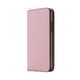 CASEPLAY iPhoneX LORNA PASSONI France ALRAN Folio 手帳型ケース LP-FAL-iPX-BPP Barbapapa