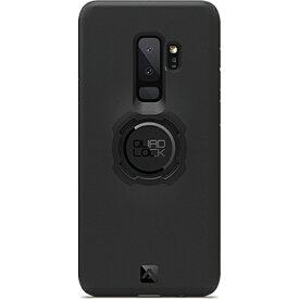 QUADLOCK スマートフォンケース CASE for Galaxy S9+ QLC-GS9PLUS