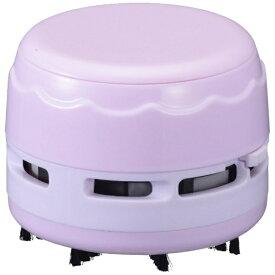 オーム電機 OHM ELECTRIC JIM-C02-P ハンディクリーナー ピンク [紙パックレス式 /コードレス][JIMC02P 掃除機]