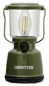 ジェントス GENTOS EX-400F ランタン Explorer(エクスプローラー) [LED /単1乾電池×3]
