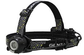 ジェントス GENTOS HW-V533H ヘッドライト HEAD WARS(ヘッドウォーズ) [LED /充電式]