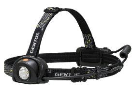 ジェントス GENTOS HW-V143D ヘッドライト HEAD WARS(ヘッドウォーズ) [LED /単4乾電池×3]