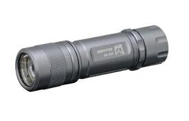 ジェントス GENTOS SG-405 懐中電灯 閃 [LED /単4乾電池×3 /防水]