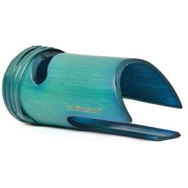 グリーンエージェント GreenAgent バンブースピーカー アンプリファイアミニ LB301BO ブルーオーシャン