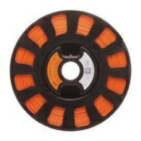 CELTECHNOLOGY セルテクノロジー Robox3Dプリンタ-用フィラメントABS/オレンジ RBX-ABS-OR023 オレンジ