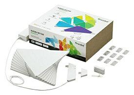 NANOLEAF Nanoleaf Aurora Rhythm Smarter Kit NL28-2006TW-9PK-J