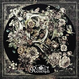 ブシロードミュージック Roselia/ R Blu-ray付生産限定盤【CD】
