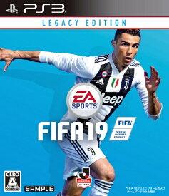 エレクトロニック・アーツ Electronic Arts FIFA 19【PS3】