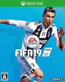 エレクトロニック・アーツ Electronic Arts FIFA 19【Xbox One】