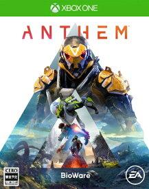 エレクトロニック・アーツ Electronic Arts Anthem【Xbox One】