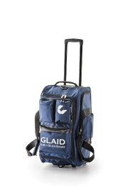 A.L.I アジア・ラゲージ 4WAY ボストンリュックキャリー 73L GLAID(グライド) ネイビー GLBT-5000