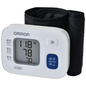 オムロン OMRON 血圧計 HEM-6160シリーズ HEM-6164 [手首式][HEM6164]