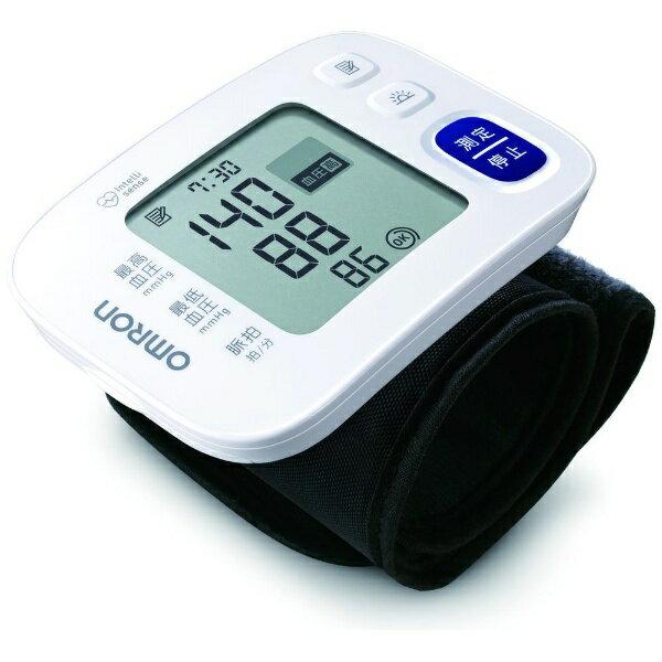 オムロン OMRON HEM-6182 血圧計 HEM-6180シリーズ [手首式][HEM6182]
