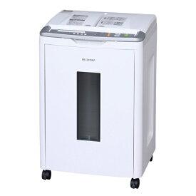 アイリスオーヤマ IRIS OHYAMA AFS320C 電動シュレッダー [クロスカット /A4サイズ /CDカット対応][AFS320C]