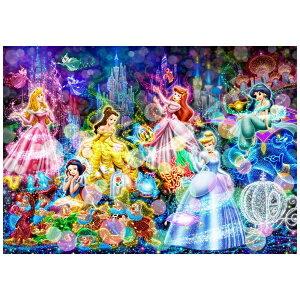 テンヨー ジグソーパズル DPG-266-564 ディズニー キャラクター ディズニー ブリリアントドリーム ピュアホワイト