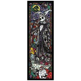 テンヨー ジグソーパズル DSG-456-723 ナイトメアー・ビフォア・クリスマス ステンドグラス