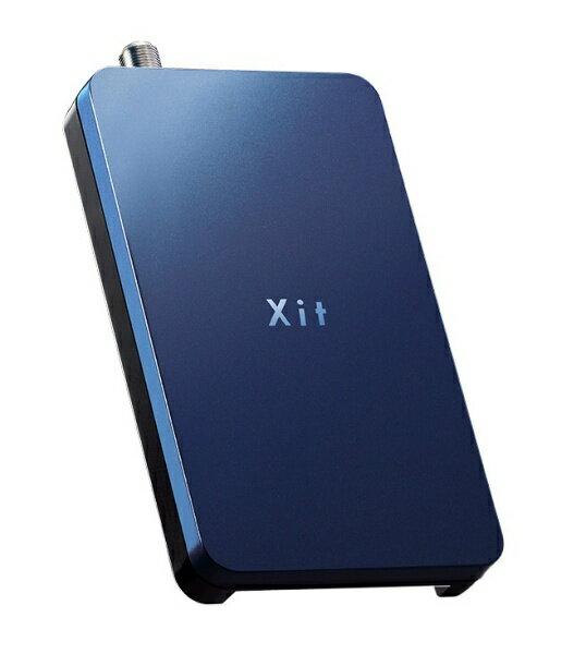 ピクセラ PIXELA Xit Brick(USB接続テレビチューナー) XIT-BRK100W[XITBRK100W]