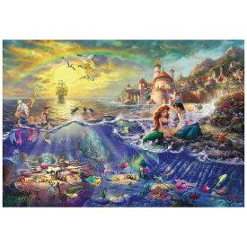 テンヨー ジグソーパズル D-1000-489 The Little Mermaid