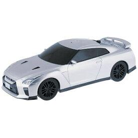 トイコー toyco サウンド&ライト ニッサン GT-R 覆面パトカー
