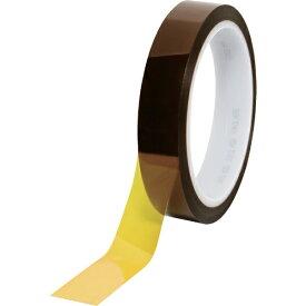 テサテープ tesa テサテープ ポリイミド粘着テープ テサ51408 12x33 51408K-12-33《※画像はイメージです。実際の商品とは異なります》