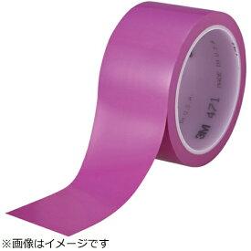 3Mジャパン スリーエムジャパン 高機能ラインテープ 471 紫 50mmX32.9m 個装