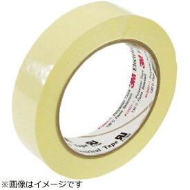 3Mジャパン スリーエムジャパン ポリエステル電気絶縁テープ 1350黄色 50mmX66m